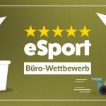eErsatzteile Büro-Wettbewerb – eSport