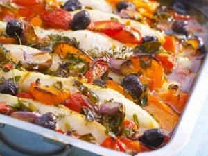 Oster Tipps Karfreitag Rezept Fisch