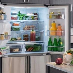 Kühlschrank Tipps im Sommer