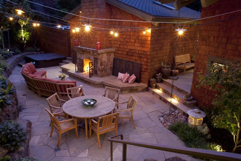 Spätsommer genießen – Ideen für den Abend auf der Terrasse